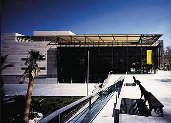12 060 teatro auditorio municipal y academia de m sica - Aparejadores valencia ...