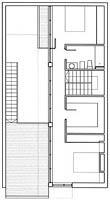 Planta segunda/Second floor
