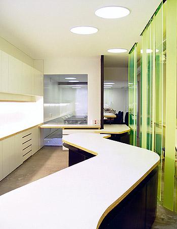 Ara06 116 proyecto de interiorismo oficina puntual alicante for Material oficina alicante