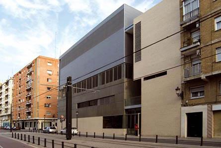 Arav 07 instituto e s el grao valencia - Arquitecto tecnico valencia ...